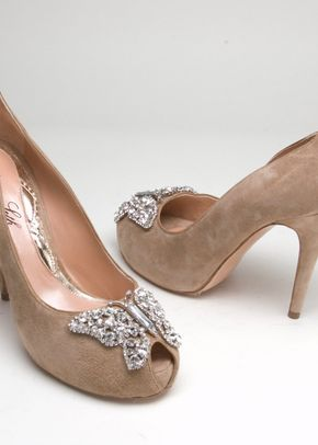 Wedding Shoes Aruna Seth
