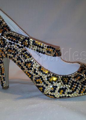 01, Cinderella Sparkles
