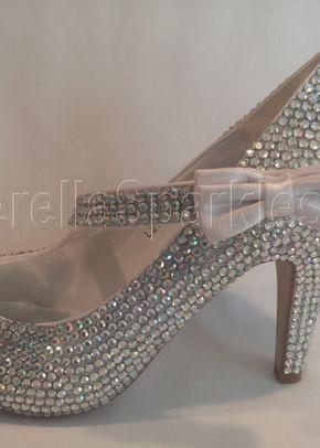 11, Cinderella Sparkles