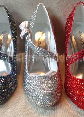 14, Cinderella Sparkles