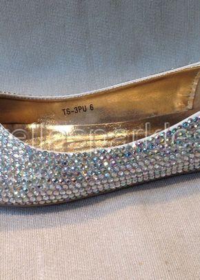 15, Cinderella Sparkles