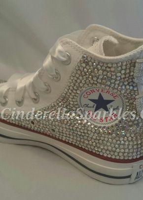 19, Cinderella Sparkles