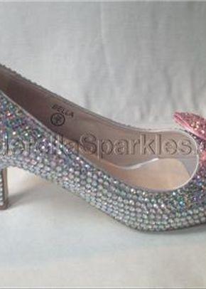20, Cinderella Sparkles