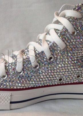 26, Cinderella Sparkles