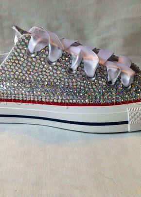 27, Cinderella Sparkles
