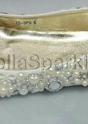 28, Cinderella Sparkles