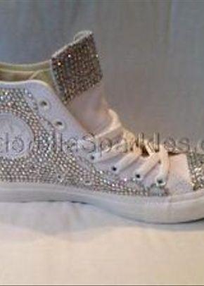31, Cinderella Sparkles
