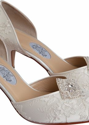 Wedding Shoes Hassall