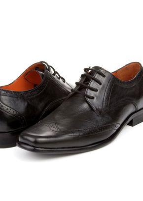 Harris 257, Rachel Simpson Shoes