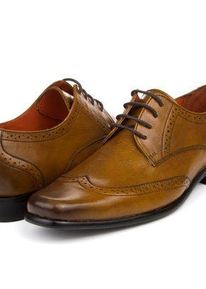 Harris 258, Rachel Simpson Shoes