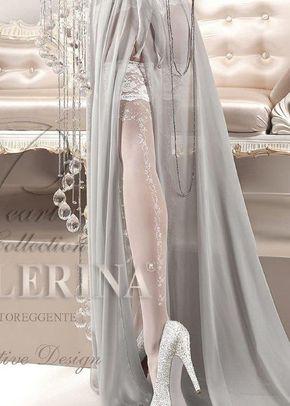 Ballerina 123, Bello Chica Lingerie