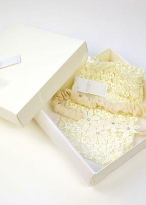 Underwear Britten Bridal Garters