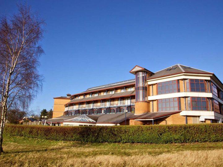 Hallmark Hotel Derby Mickleover Court 3