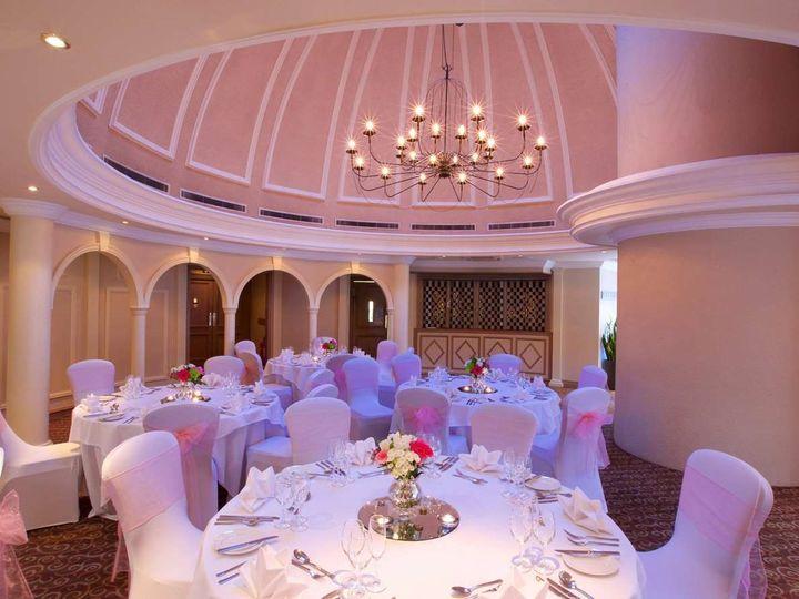 Hallmark Hotel Derby Mickleover Court 8