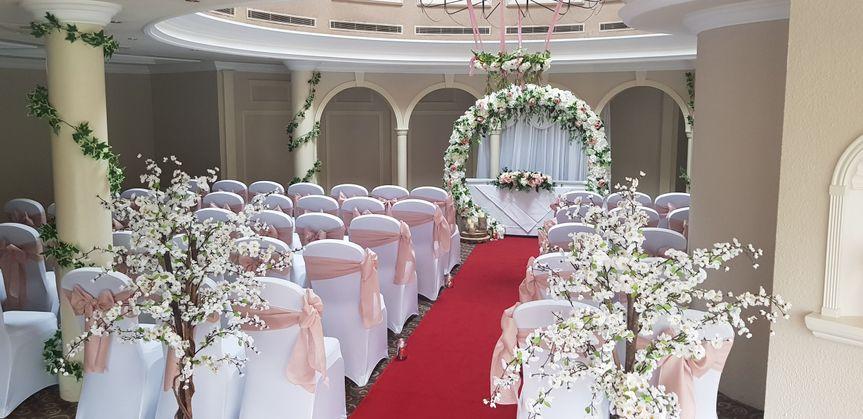 Hallmark Hotel Derby Mickleover Court 14