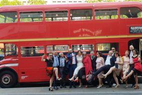 Routemaster Bus London