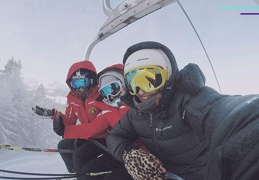 Ski trips made easy