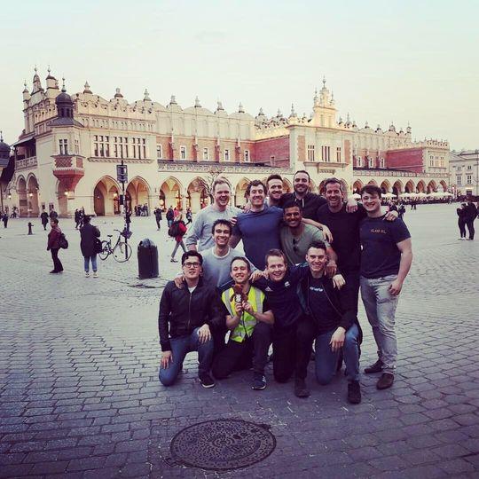 Krakow activities