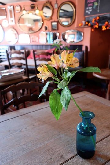 The Lamb Inn at Sandford 18