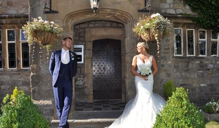 West Park Wedding Videos 1