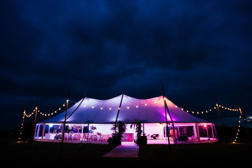 Marquee Hire Sami Tipi 9
