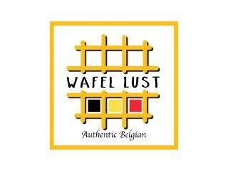 Wafel Lust logo