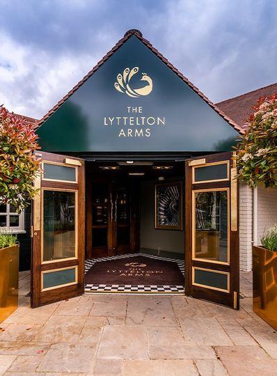 The Lyttelton Arms 2