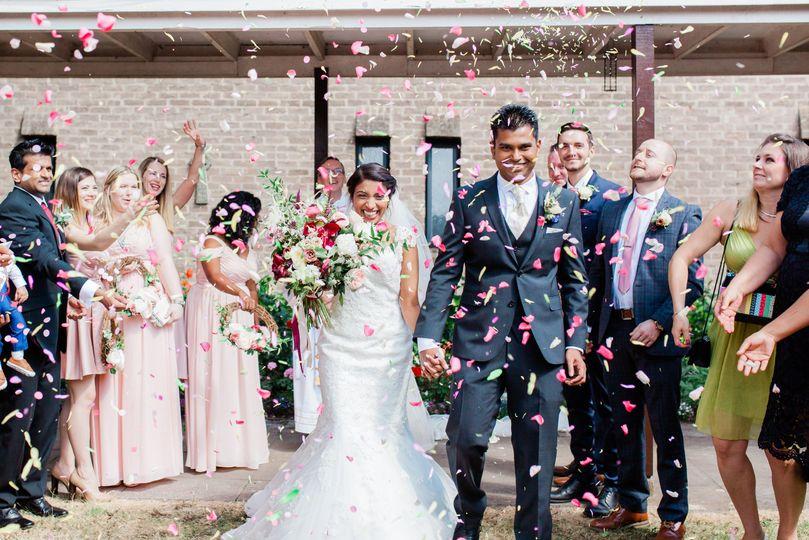 Leicester Wedding