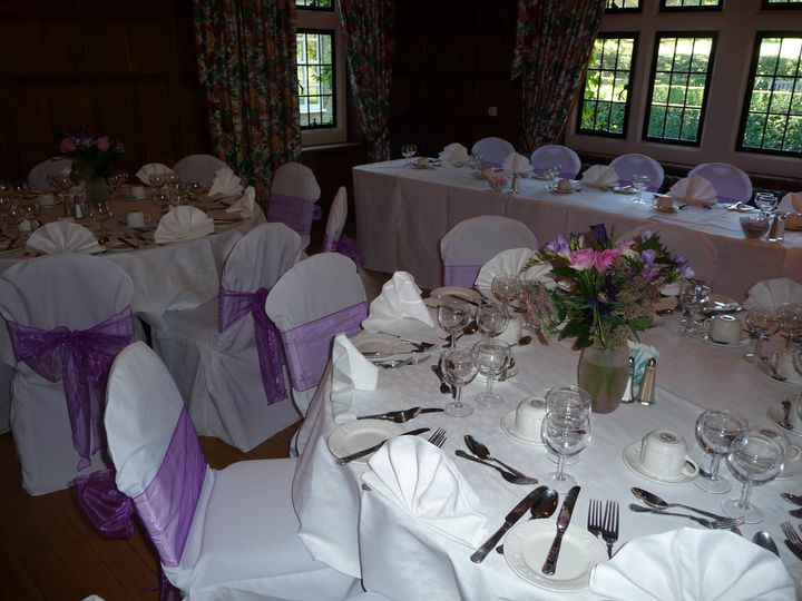 Foxtail Lily Weddings
