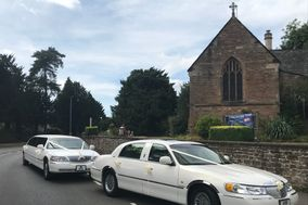 Premier Limos & Wedding Car Hire