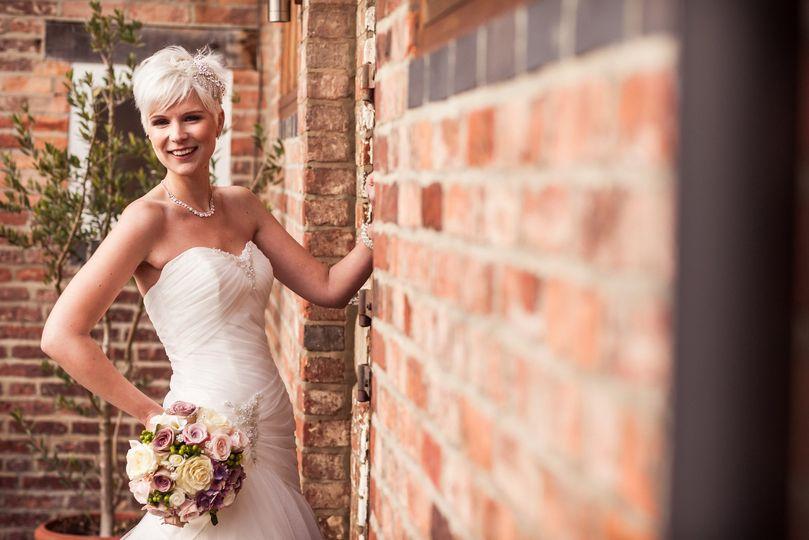 Bridal example