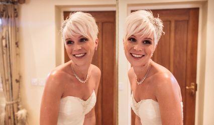 Laura Jayne Bridal Makeup 1