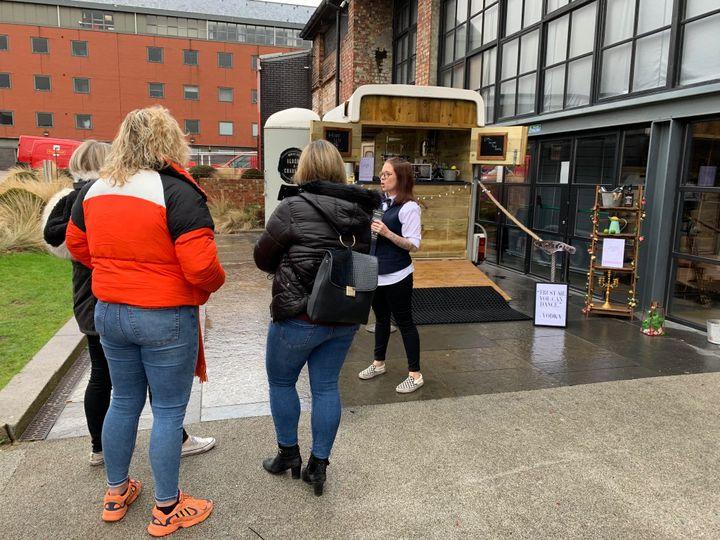 Boiler shop- Newcastle
