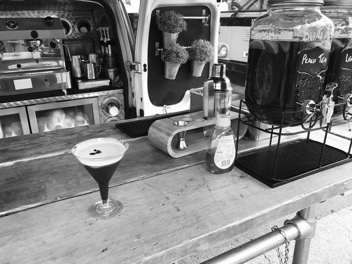 Mobile Bar Services The Popup Joe's Coffee Co. 8