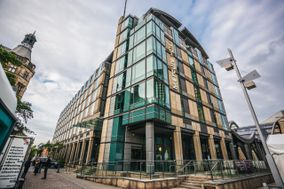 Mercure Sheffield St. Pauls Hotel & Spa