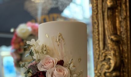Seventh Heaven Cakes