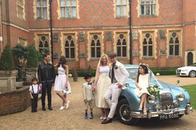 Morse Wedding Car Hire