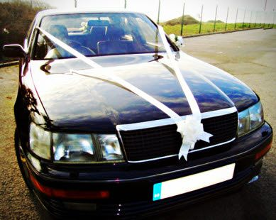 Cornwall Wedding Cars