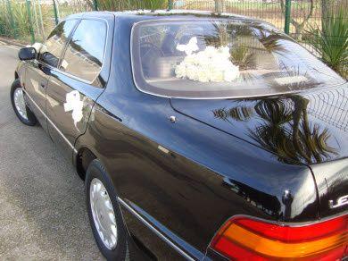 Wedding Cars Cornwall