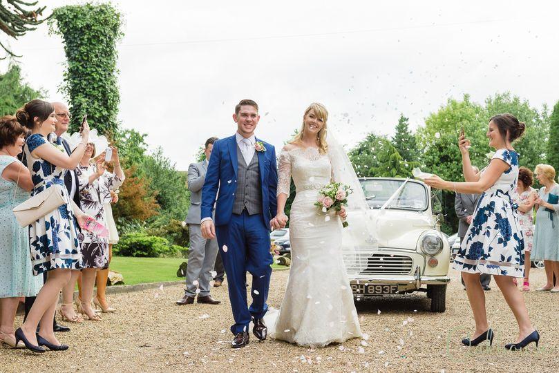 Kent Weddings