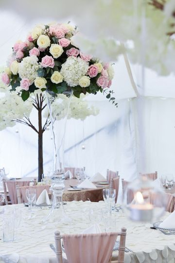 Marquee Floral