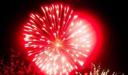 All Seasons Fireworks