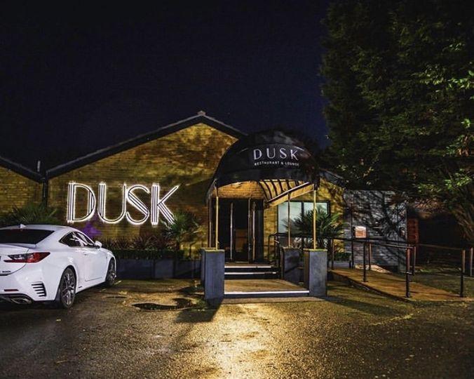 DUSK Venue 21