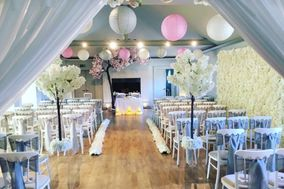 Goldsmith's Weddings & Events
