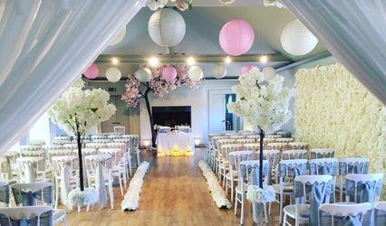 Goldsmith's Weddings & Events