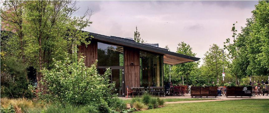 Timber Lodge 11