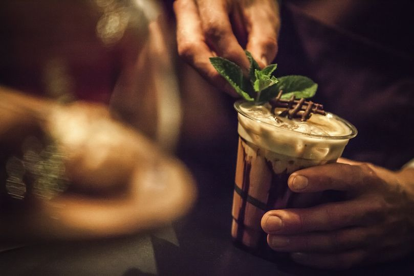 Pop-up speciality coffee bars