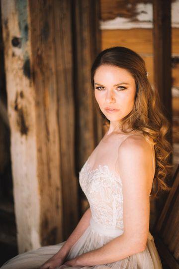 Beauty, Hair & Make Up Melissa Clare Makeup 38