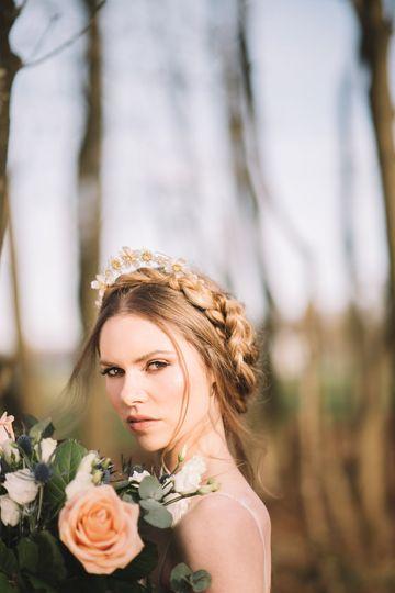 Beauty, Hair & Make Up Melissa Clare Makeup 41