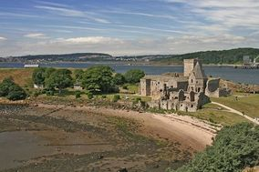 Inchcolm Weddings (Forth Boat Tours)